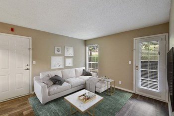100 Hickory Highlands Drive 1-2 Beds Apartment for Rent Photo Gallery 1