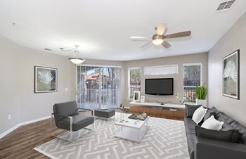 6101 Raleigh Street 1-4 Beds Apartment for Rent Photo Gallery 1