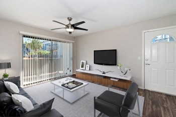 4424 East Baseline Road 1-3 Beds Apartment for Rent Photo Gallery 1