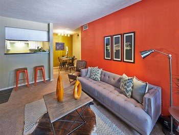 1604 Ridge Haven Drive 1-2 Beds Apartment for Rent Photo Gallery 1