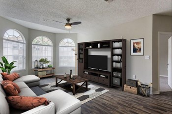 8801 Hunters Lake 1-3 Beds Apartment for Rent Photo Gallery 1