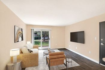 4616 Stoney Trace Drive 2 Beds Apartment for Rent Photo Gallery 1