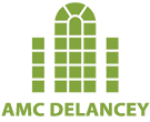 AMC Delancey Group, Inc. Logo 1