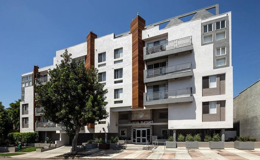 Fuller Martel Apartments