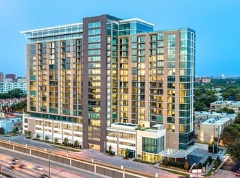 25 Best Luxury Apartments In Dallas Tx With Photos Rentcafe