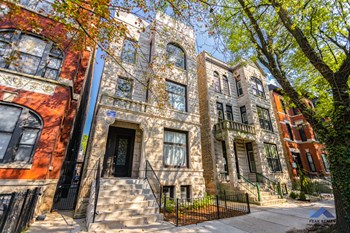 2127 N. Sheffield Ave. 1-3 Beds Apartment for Rent Photo Gallery 1