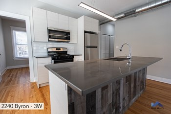 2236-42 W. Byron St. 1-2 Beds Apartment for Rent Photo Gallery 1