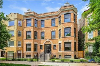 2852-54 W. Shakespeare Ave. 3-4 Beds Apartment for Rent Photo Gallery 1
