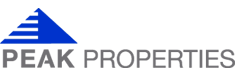 Peak Properties, LLC. Property Logo 0