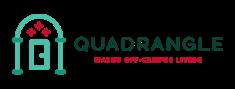 Quadrangle - Undergrad Logo 1