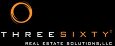 Three Sixty Real Estate Solutions, LLC Logo 1