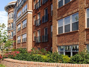 151 Q Street NE Studio Apartment for Rent Photo Gallery 1
