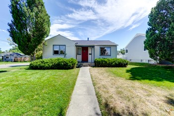 1704 S. Humboldt St. 4 Beds House for Rent Photo Gallery 1