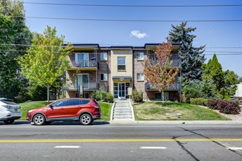 1363 Pierce St 1 Bed Apartment for Rent Photo Gallery 1