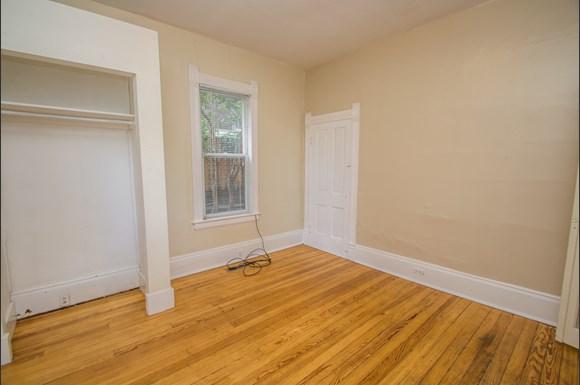 1537 9th Street Bedroom