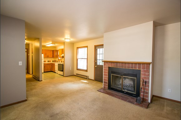 Living Room 1903 Pine C