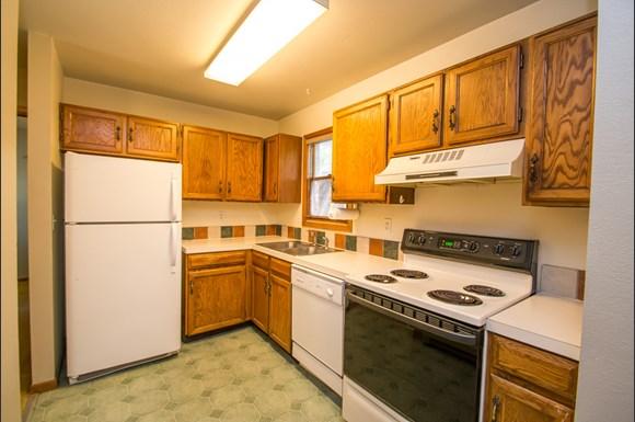 Kitchen 1903 Pine C