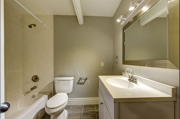 Bathroom 205-207 E Cleveland