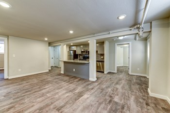 2455 S Gaylord St 3 Beds Apartment for Rent Photo Gallery 1