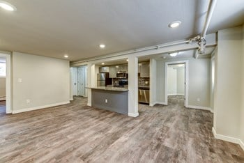 2455 S Gaylord St 2 Beds Apartment for Rent Photo Gallery 1
