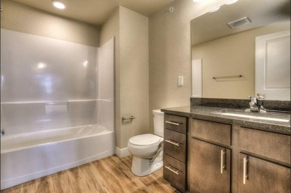 303 Prospect Station Bathroom