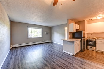 3559 S Bannock St 1 Bed Apartment for Rent Photo Gallery 1