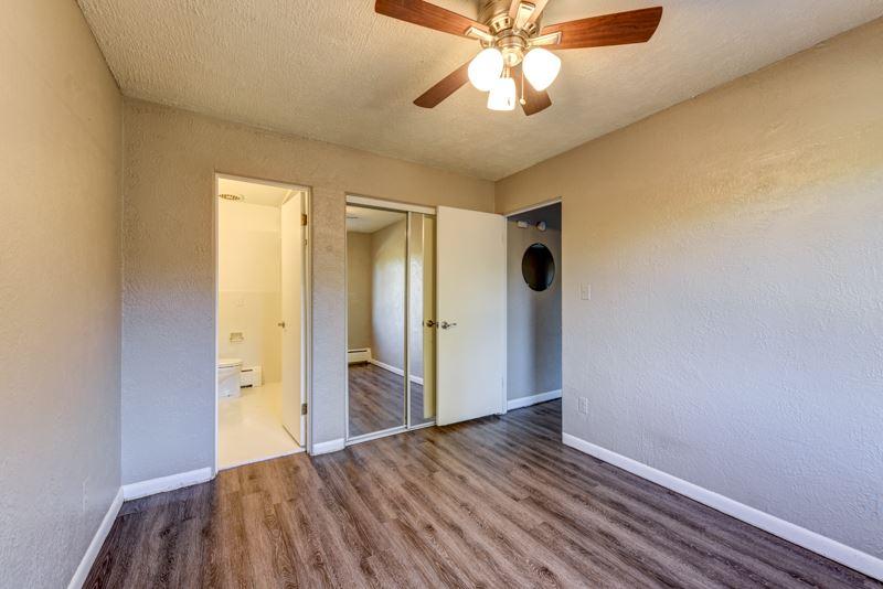 Lynwood Apartments Interior