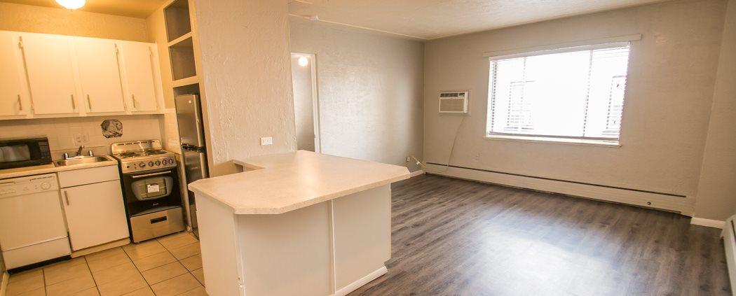 3559 Bannock St Apartment