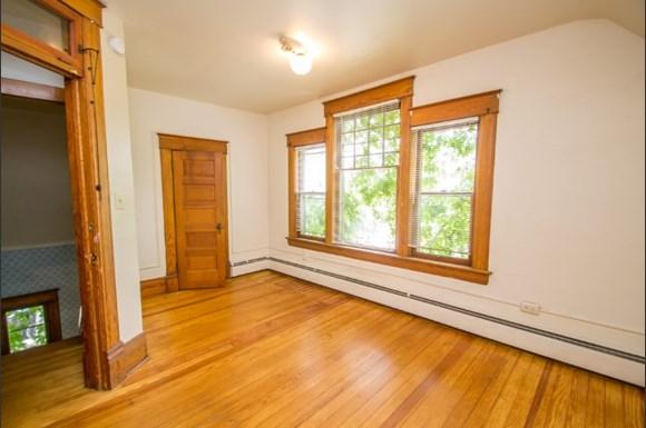 604 Marine Street Bedroom