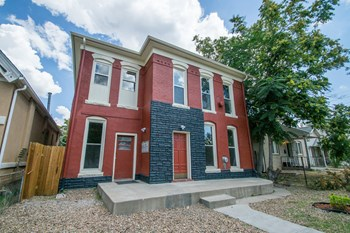 3718 N Gilpin St 1 Bed Apartment for Rent Photo Gallery 1