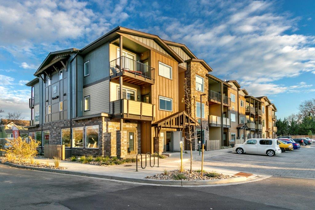 Copperleaf Place | Apartments in Fort Collins, CO