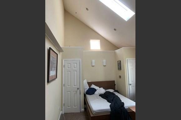 2212 Pine Street Bedroom