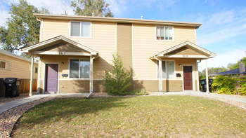 3515-3517 W Walsh Pl 2 Beds Apartment for Rent Photo Gallery 1