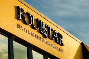 Fourstar Realty on the Hill