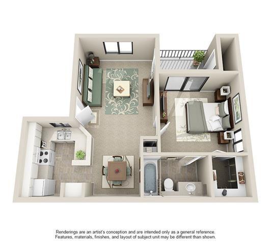 Madrid-1/1-floorplan