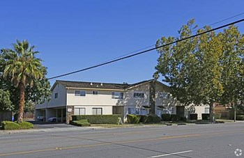 4515 Hamilton Ave. 1 Bed Apartment for Rent Photo Gallery 1