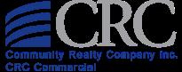Community Realty Company, Inc. (CRC) Property Logo 1