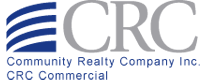 Community Realty Company, Inc. (CRC) Logo 1