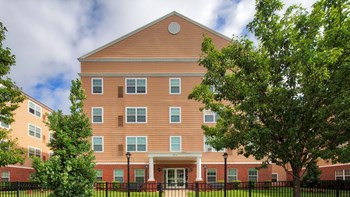 900 County Street 1-2 Beds Apartment for Rent Photo Gallery 1