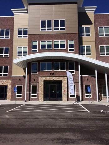 5951 University Ave NE Studio-3 Beds Apartment for Rent Photo Gallery 1