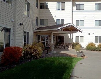 78 27Th Street, Billings 1-2 Beds Apartment for Rent Photo Gallery 1
