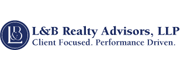 L & B Realty Advisors, LLP Corporate ILS Logo 7