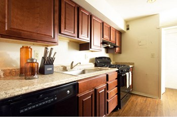 5921 Western Run Drive Studio-3 Beds Apartment for Rent Photo Gallery 1