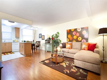 6915 Main Street 1 Bed Apartment for Rent Photo Gallery 1