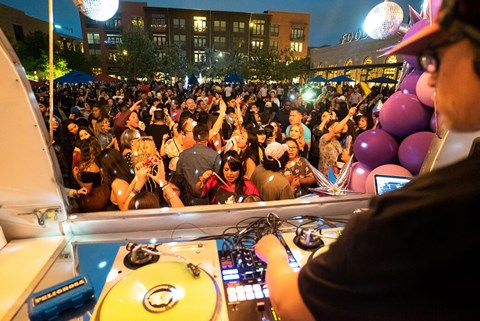 Enjoy Live Music, at Southline Residences, San Antonio, 78215