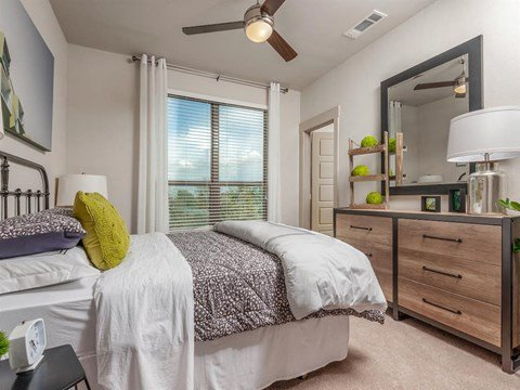 Gorgeous Bedroom Designs at Kelley at Samuels Ave, Ft Worth, TX, 76102