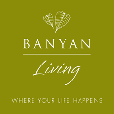Banyan Living, LLC Logo 1