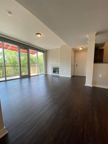8000 River Pointe Drive 1 Bed Apartment for Rent Photo Gallery 1