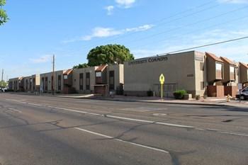 3450 West Missouri Avenue Studio-2 Beds Apartment for Rent Photo Gallery 1
