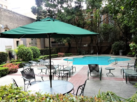 The Gaylord Apartments